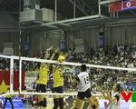 Thất thủ ở bán kết, Việt Nam chia tay ngai vàng VTV Cup