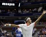 Hủy diệt Gasquet, Federer tốc hành vào bán kết US Open 2015