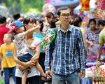 Nhiều điểm vui chơi cho trẻ dịp Trung thu tại Hà Nội