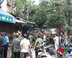 Vụ sập biệt thự cổ: Sức khỏe 6 người bị thương đã ổn định