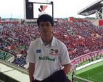Công Phượng rủ Văn Toàn, Xuân Trường sang Nhật Bản thi đấu