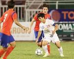 U21 HAGL thất bại đáng tiếc trước U19 Hàn Quốc ở ngày khai mạc