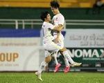 U21 HAGL ngược dòng đả bại Myanmar trong trận cầu 7 bàn thắng