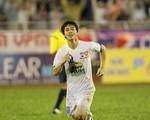U21 HAGL 1-0 U19 Hàn Quốc (Hết H1): Mãn nhãn!