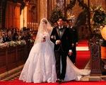 Phát sốt với đám cưới tuyệt đẹp của Châu Kiệt Luân