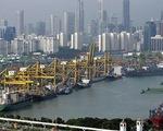Singapore đứng đầu châu Á về dịch vụ cảng biển