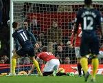 Đá bế tắc, Man Utd thất thủ trước Southampton trên sân nhà