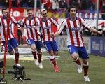 Real Madrid thua sốc 4 bàn không gỡ trước Atletico