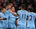 Man City 5-0 Newcastle: Đại thắng để nuôi hy vọng