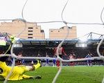 Chelsea 1-1 Southampton: Ngai vàng Premier League hãy còn nóng
