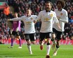 Liverpool 1–2 Man Utd: Mata rực sáng giúp Quỷ đỏ xây chắc hạng 4