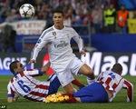 Sau 10 năm, derby Madrid mới lại kết thúc với tỷ số hòa 0-0