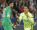 Suarez lạnh lùng kết liễu PSG ngay tại Parc des Princes