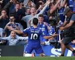 Chelsea 1–0 Man Utd: Hazard tỏa sáng, The Blues chạm tay vào cúp