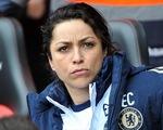 Nữ bác sĩ xinh đẹp của Chelsea nghỉ việc