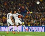 Chấm điểm đại chiến Barca - PSG: Đỉnh cao Neymar, vực sâu Marquinhos