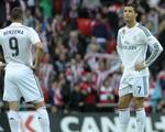32% CĐV Real Madrid muốn trảm Cristiano Ronaldo