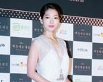 Park Shin Hye bất ngờ bị chê vai u thịt bắp