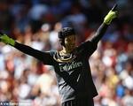 Người cũ Petr Cech gieo sầu, Chelsea mất Community Shield vào tay Arsenal