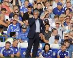 Chelsea 2-2 Swansea: Mây đen bao phủ Stamford Bridge