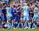 Chelsea thua tan nát 3 bàn không gỡ trên sân của Man City