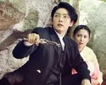 Lee Jun Ki tái hợp Nam Sang Mi trong Phát súng hận thù