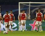 Dinamo Zagreb 2-1 Arsenal: Màn trình diễn bạc nhược của Pháo thủ