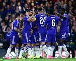 "Arsenal thua thảm, Chelsea ""chữa ngượng"" cho Premier League"