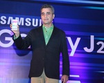 Samsung chính thức trình làng Galaxy J2 tại Ấn Độ