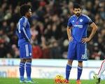 Chelsea thua trận thứ 7: Cơn ác mộng chưa có hồi kết của thầy trò Mourinho