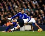 Tottenham 0-0 Chelsea: Hấp dẫn nhưng thiếu bàn thắng