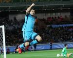 Suarez lập hat-trick, Barcelona nhẹ nhàng vào chung kết FIFA Club World Cup 2015