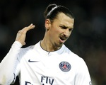 Muốn nghỉ hết mùa, Ibrahimovic lại chửi đổng LĐBĐ Pháp