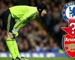 Chuyển nhượng 27/3: Petr Cech sắp làm Pháo thủ?