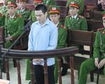 Vụ án oan Nguyễn Thanh Chấn: Tòa tuyên Lý Nguyễn Chung 12 năm tù
