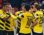 Dortmund thắng trận thứ 3 liên tiếp