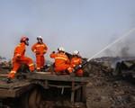 Vụ nổ ở Thiên Tân: Cái giá cho sự phát triển quá nóng của Trung Quốc?