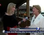 Nghi phạm bắn chết hai phóng viên truyền hình Mỹ khi đang lên sóng trực tiếp đã chết