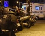 [TRỰC TIẾP] Tấn công khủng bố ở Paris: 5 tên khủng bố bị bắn hạ