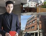 Won Bin thu tiền tỷ từ bất động sản