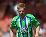 Vừa gia nhập Man City, De Bruyne lập tức ca ngợi Premier League