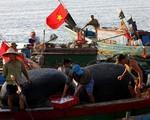 Việt Nam - Indonesia đàm phán phân định Vùng đặc quyền kinh tế