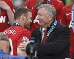 Quên Rooney đi, Sir Alex mới là người từng nhận lương cao nhất Man Utd