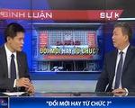 Ngành đường sắt Việt Nam: Nhìn lại một năm với nhiều đổi mới