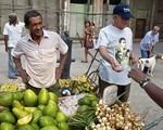 Triển vọng kinh tế Mỹ - Cuba sau khi bình thường hóa quan hệ