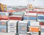 Cận cảnh bãi rác phế liệu tại các cảng biển Hải Phòng