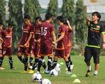 U23 Việt Nam - U23 Brunei: Chơi đẹp và thắng đẹp! (15h00, 29/5, VTV6)
