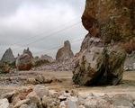 Khai thác tại mỏ đá: Tử thần rình rập