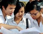 Thí sinh bắt đầu đăng ký dự thi THPT quốc gia