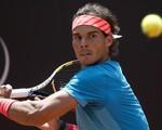 """Nadal: Thua ở Pháp mở rộng không phải là """"tận thế"""""""